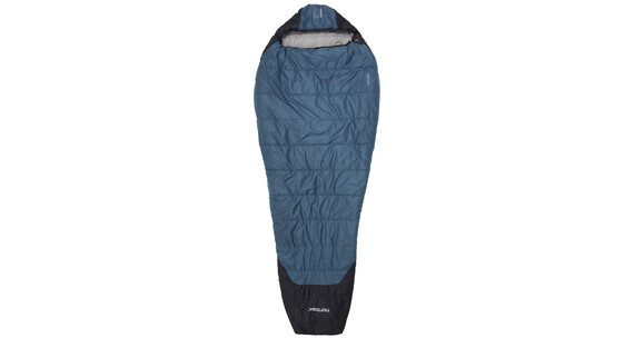 Nordisk Canute +3° L Size real teal/black